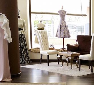 vestidos de novia y vestidos de madrina a medida madrid